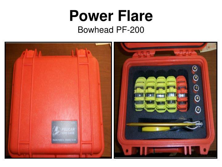 Power Flare