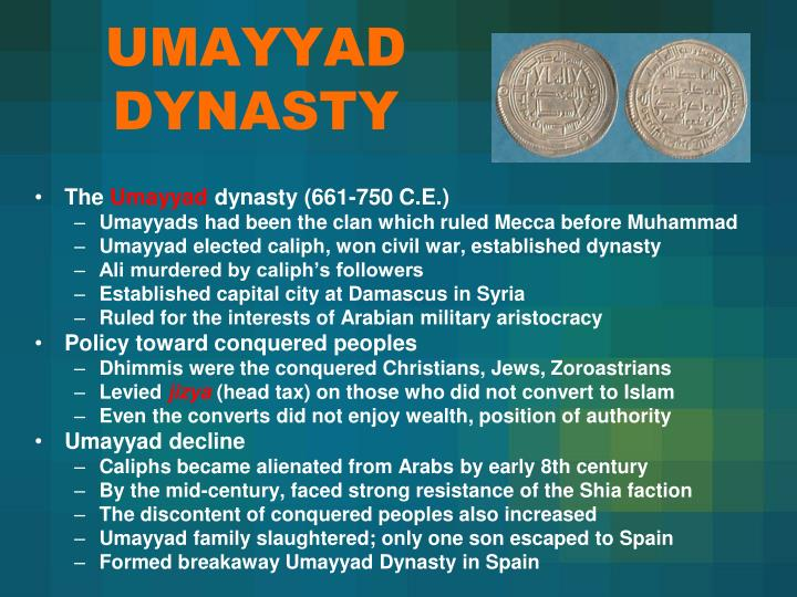 UMAYYAD