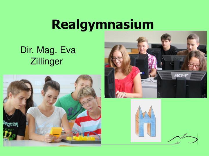 Realgymnasium