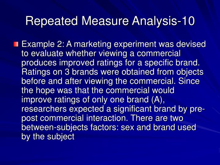 Repeated Measure Analysis-10
