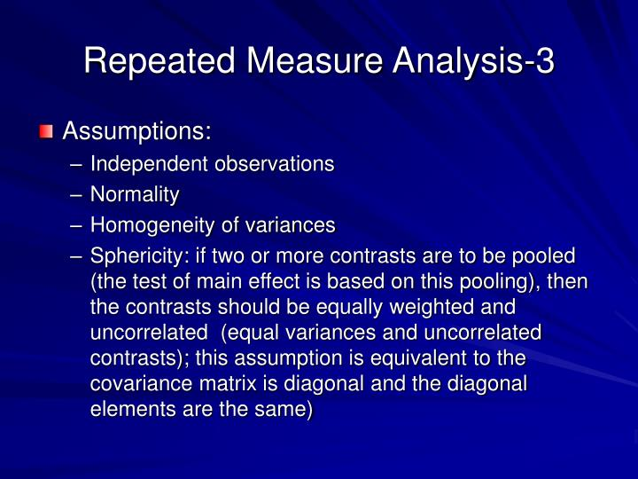 Repeated Measure Analysis-3
