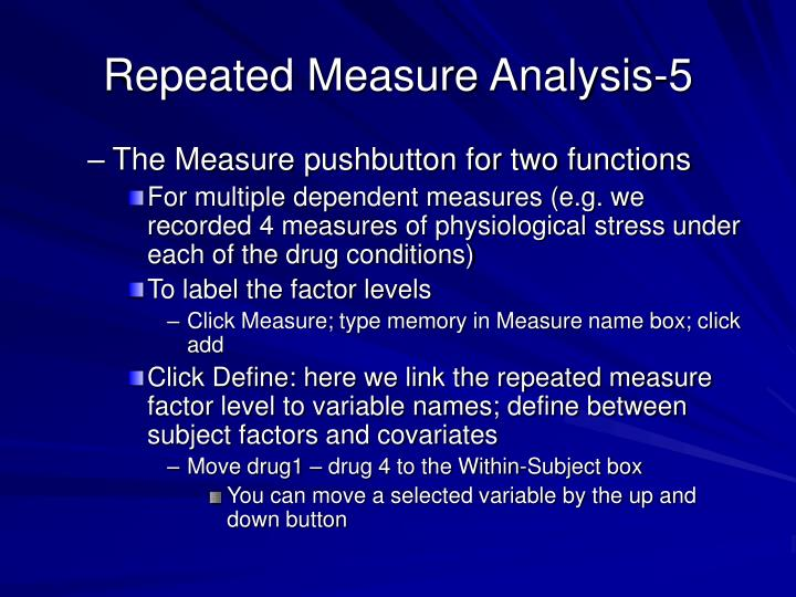 Repeated Measure Analysis-5