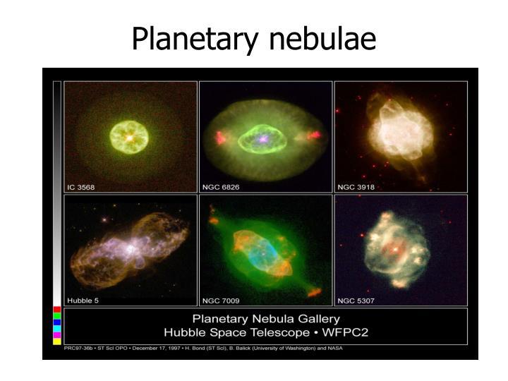 nuclear fusion nebula - photo #3