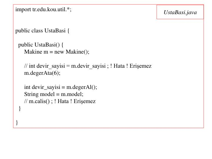 import tr.edu.kou.util.*;