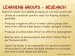 learning groups research3