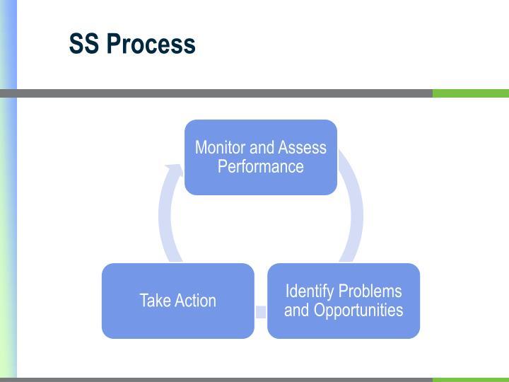 SS Process