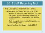 2015 lmf reporting tool1