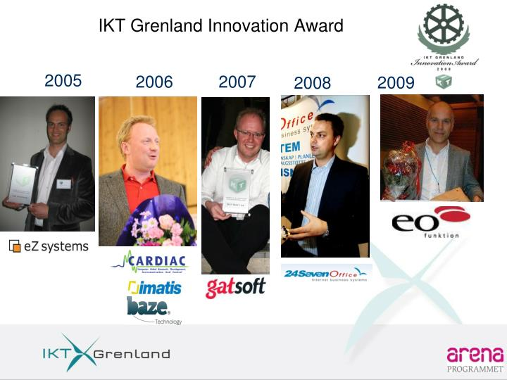 IKT Grenland Innovation