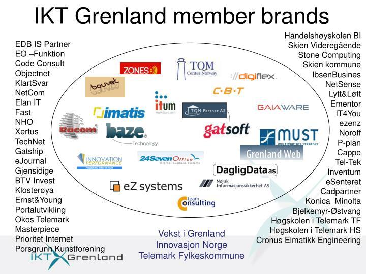 IKT Grenland