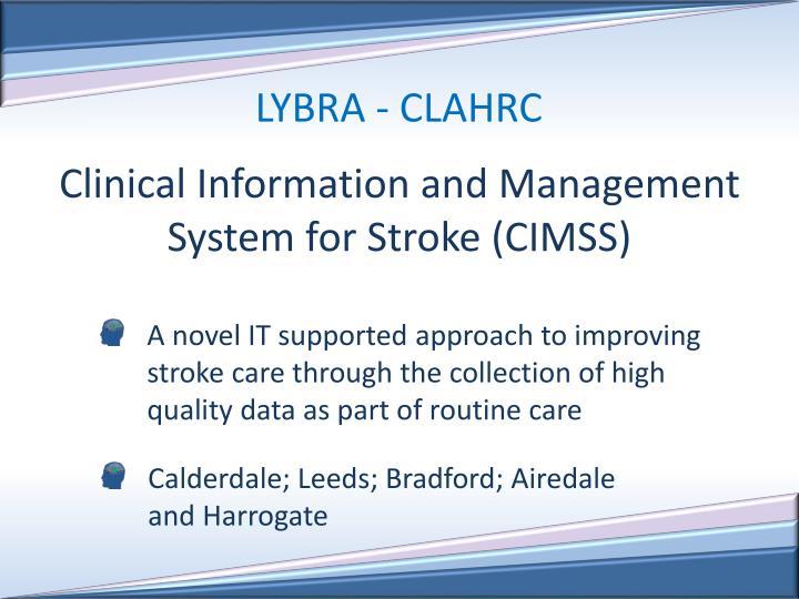 LYBRA - CLAHRC