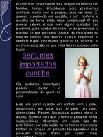 perfumes importados curitiba