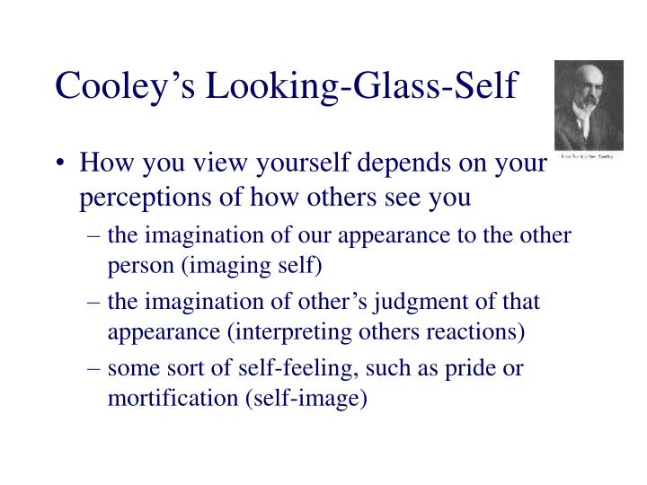 Cooley's Looking-Glass-Self