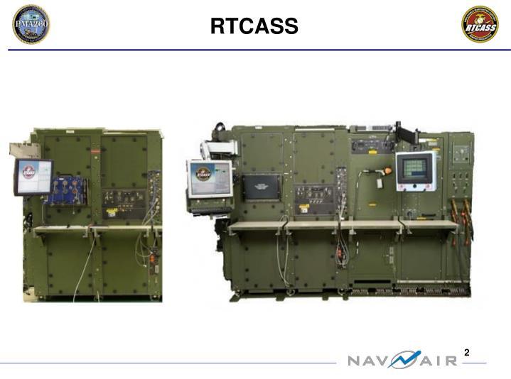 RTCASS