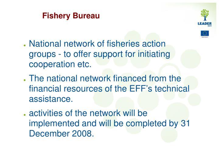 Fishery Bureau