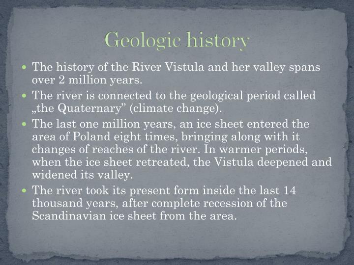 Geologic