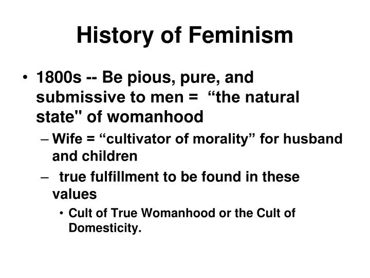 a history of feminism and gender equality in the 1990s Feminism term papers (paper 17135) on feminism and gender equality in the 1990's : feminism and gender equality in the 1990's overall, the rights and status of women have improved considerably in the last century however, gender .