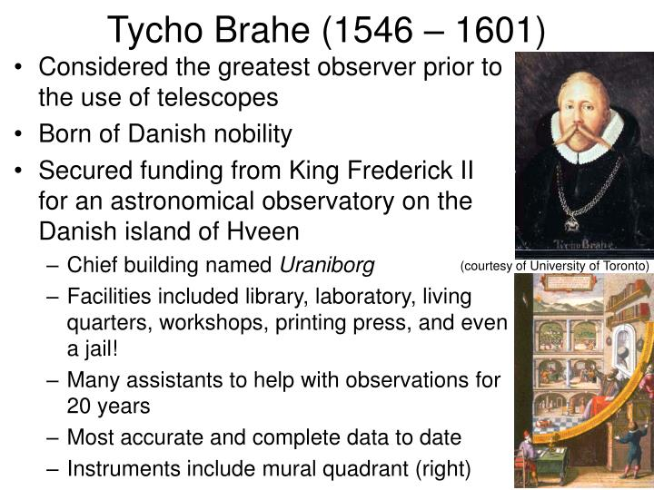 Ppt ancient astronomy powerpoint presentation id 6764017 for Tycho brahe mural quadrant