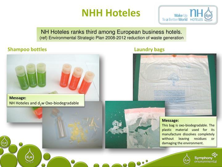 NHH Hoteles
