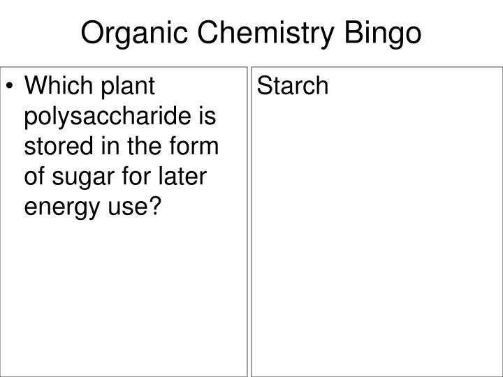 Which plant polysaccharide is stored in the form of sugar for later energy use?