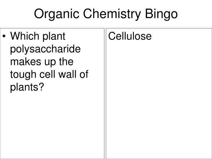 Which plant polysaccharide makes up the tough cell wall of plants?