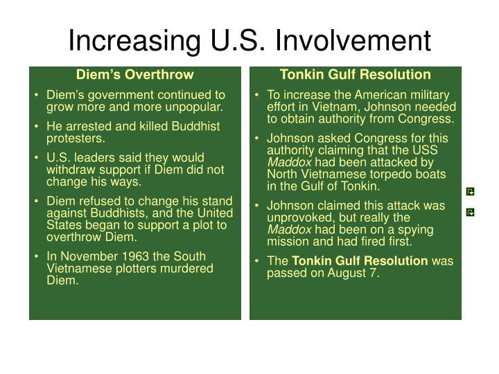 Diem's Overthrow