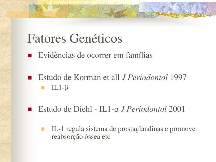 Fatores Gen