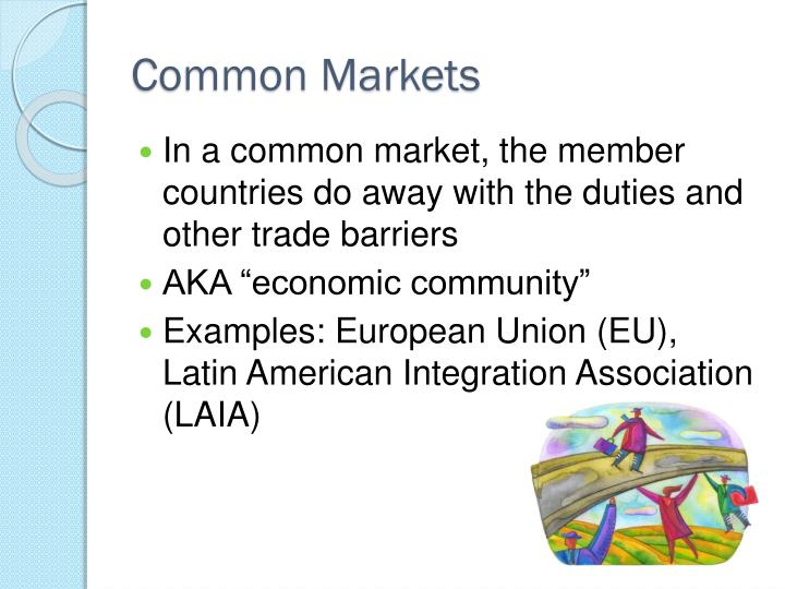 Common Markets