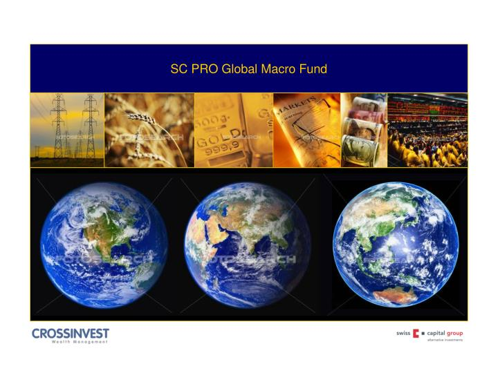 SC PRO Global Macro Fund