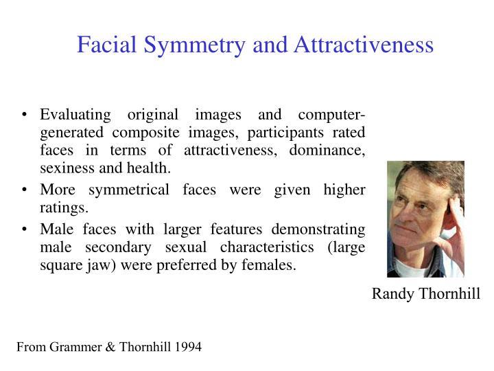 Randy Thornhill