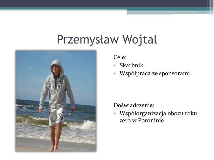 Przemysław Wojtal