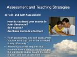 assessment and teaching strategies2
