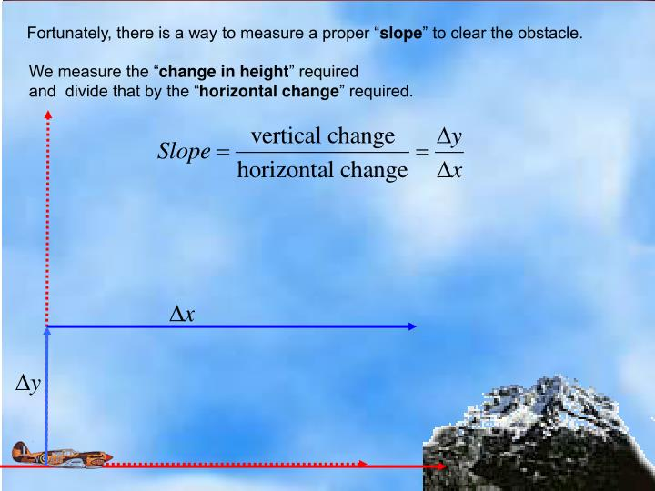 """Fortunately, there is a way to measure a proper """""""