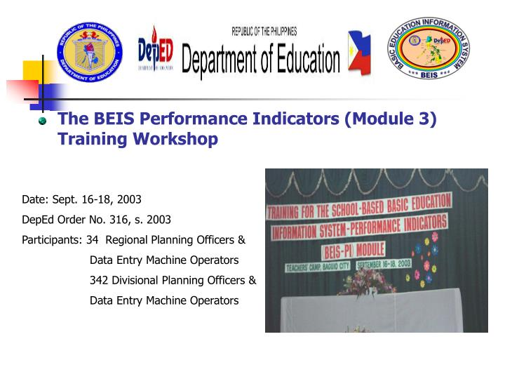 Date: Sept. 16-18, 2003