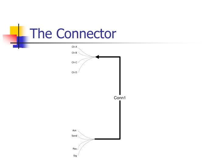 The Connector