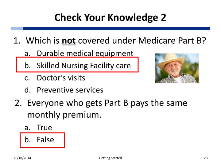 Check Your Knowledge 2