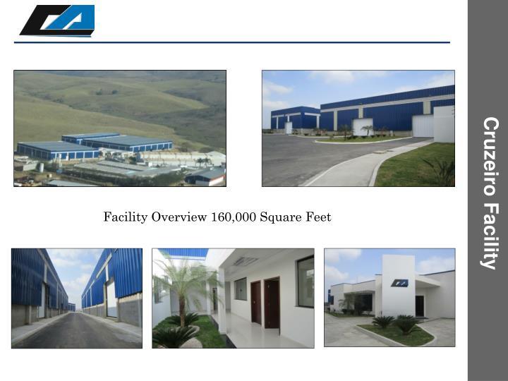 Cruzeiro Facility