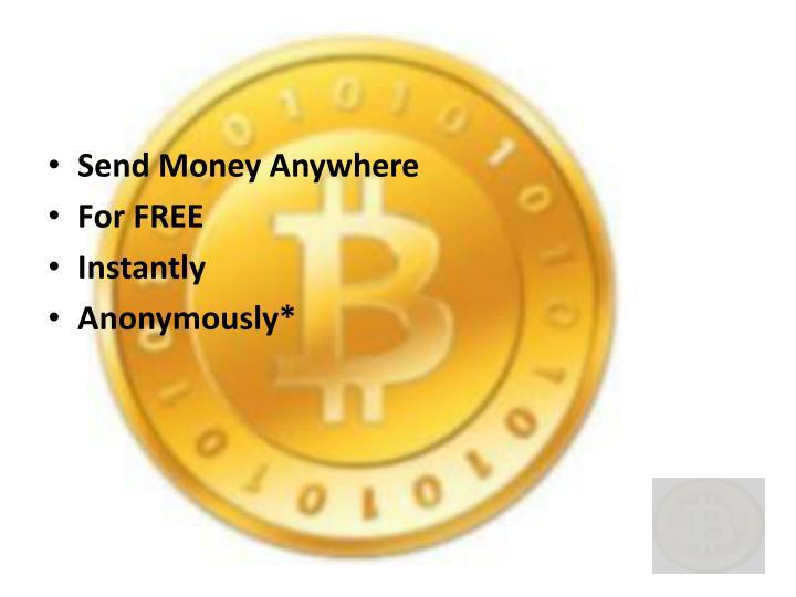 Send Money Anywhere