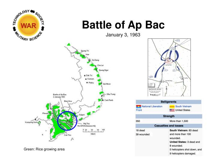 Battle of Ap Bac