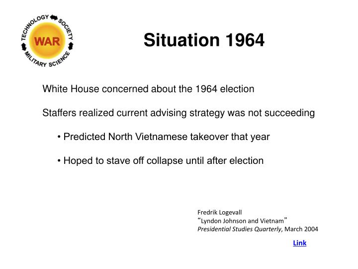 Situation 1964
