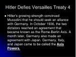 hitler defies versailles treaty 4