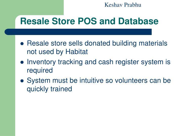 Keshav Prabhu