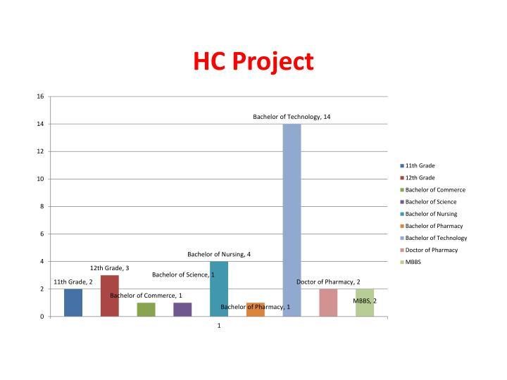 HC Project
