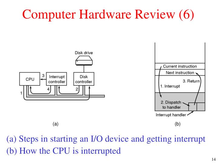 Computer Hardware Review (6)