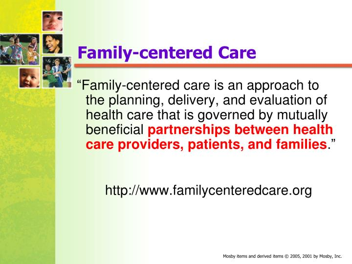 Family-centered Care