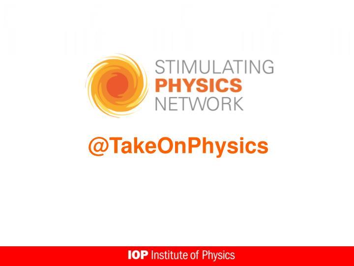 @TakeOnPhysics