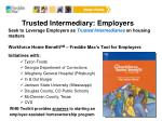 trusted intermediary employers