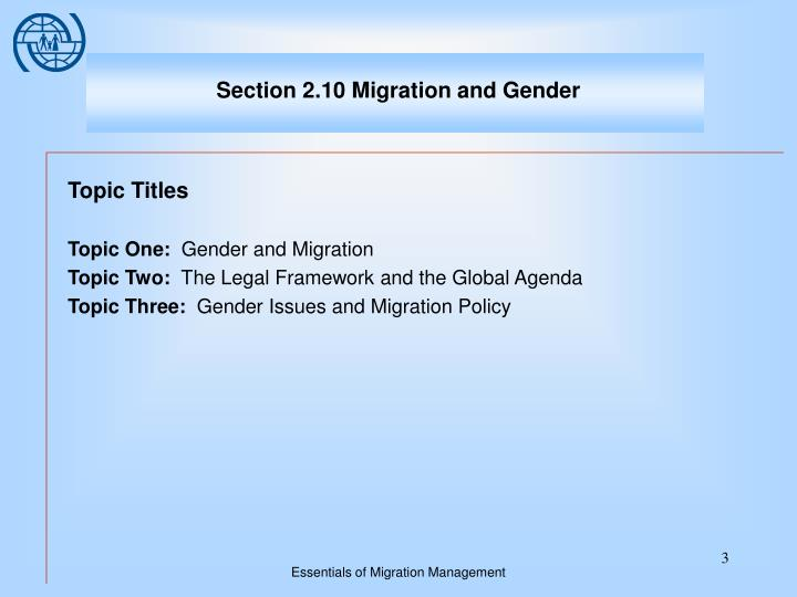 Section 2 10 migration and gender1