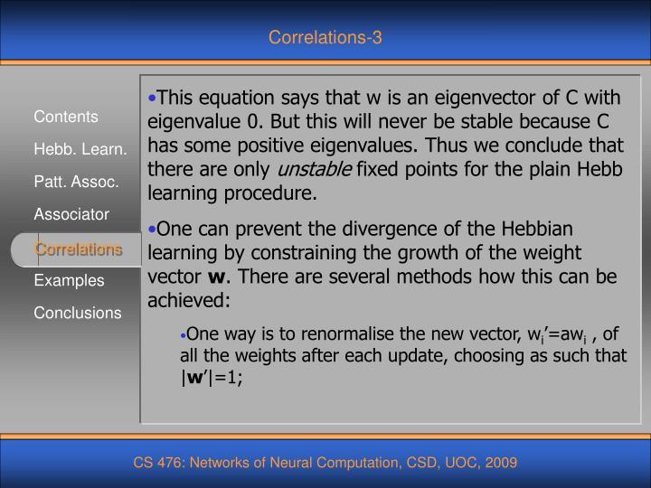 Correlations-3