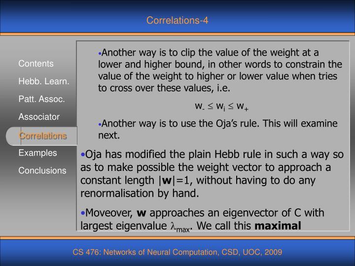 Correlations-4