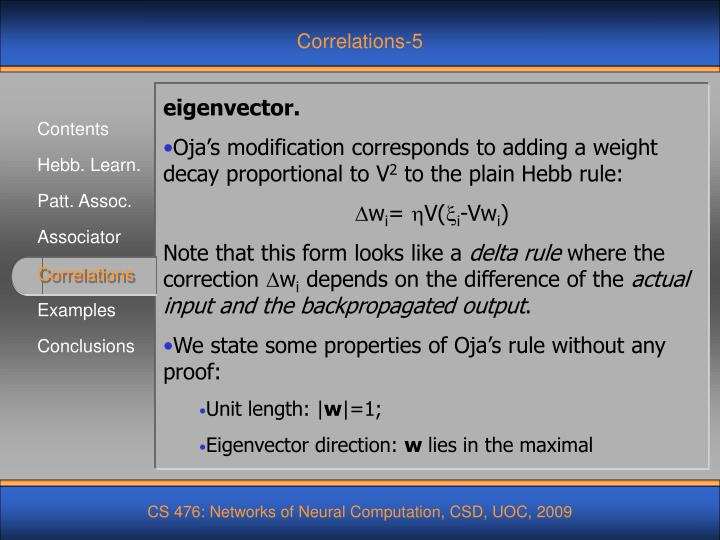 Correlations-5